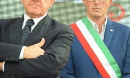 """Emergenza Covid/ """"Da domani non ci sarà sconto per nessuno, sanzioni a chi non usa la mascherina"""": dopo le elezioni s'è scetato pure Peppe Tito"""