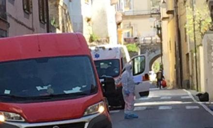 Emergenza Coronavirus/ Ambulanze intervengono a Sant'Agnello e a Massa Lubrense