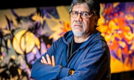 Luis Sepulveda e l'Amore ai tempi del Coronavirus