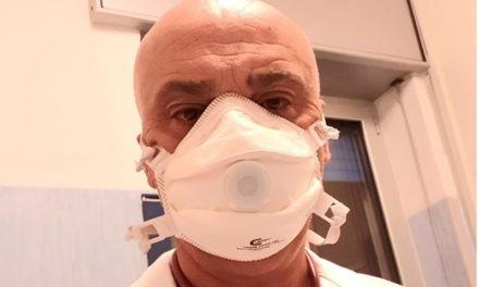 """Emergenza Coronovirus/ """"Perché il Sindaco Iaccarino è lui e noi non siamo un cazzo, a proposito di privacy mi sa che questa volta denuncio io"""": il Presidente spiega le ragioni per cui rompe il silenzio"""