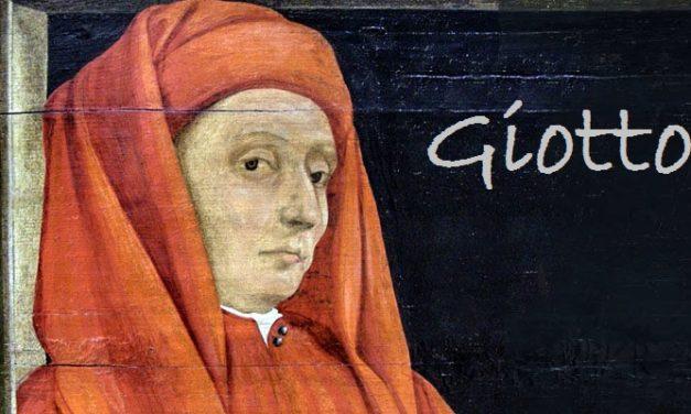 Scacco all'Arte con la Prof / Giotto, il pittore della modernità