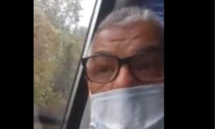 Penisola sorrentina/ Treno bloccato tra Sorrento e Sant'Agnello, la denuncia in diretta di Don Giovanni Ferraro