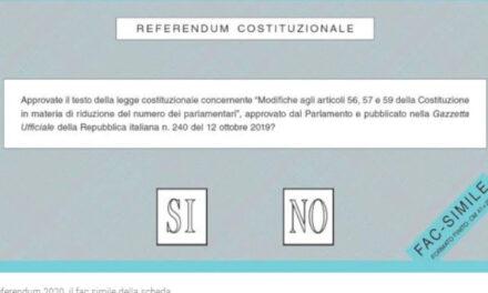 Penisola sorrentina/ Con oltre il 75% al referendum trionfa il sì,