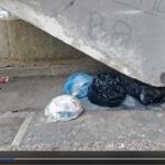 """Piano di Sorrento/ """"Trinità quartiere abbandonato dall'Amministrazione comunale: il video della vergogna di Salvatore Mare (VIDEO)"""