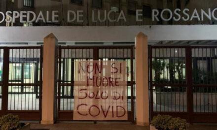 Penisola sorrentina/ Sgamata la palla dell'ASL: solo due dipendenti dell'ospedale sono andati a Vico, gli altri sono stati trasferiti a Sorrento