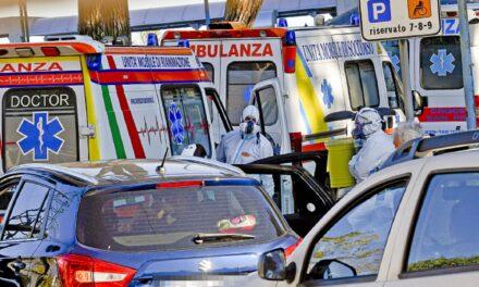 Emergenza Covid/ In un notte raddoppiati posti letto e terapie intensive: ma il miracolo di De Luca non convince la Procura