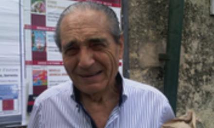 """Piano di Sorrento/ """"Grazie a te e addio Geppino"""": le parole di Salvatore Cappiello in ricordo del suo """"padrino"""" politico"""