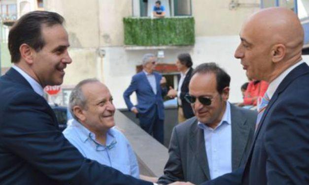 """Piano di Sorrento/ Dopo lo """"schiaffo"""" di Ruggiero sul bilancio, Vincenzo Iaccarino corre a modificare il suo programma elettorale"""