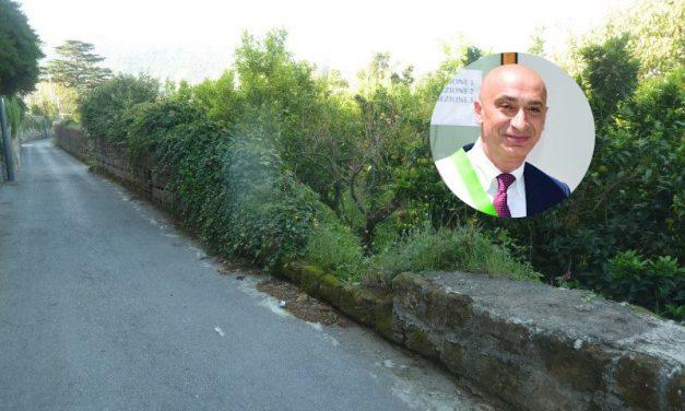 Piano di Sorrento – Come eravamo/ La datata video-denuncia del candidato Sindaco Vincenzo Iaccarino sullo stato di abbandono di via Corbo